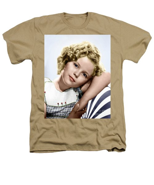 Shirley Temple Heathers T-Shirt by Granger