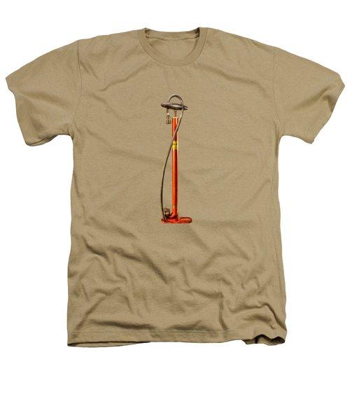 Silca Pump Heathers T-Shirt