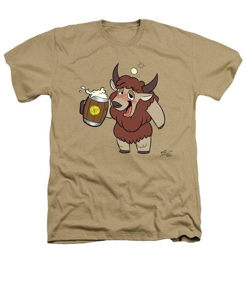 Silly Yak The Celiac Heathers T-Shirt