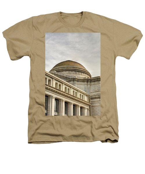Smithsonial National History Museum Heathers T-Shirt