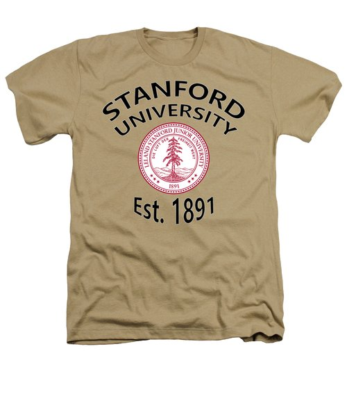 Stanford University Est 1891 Heathers T-Shirt by Movie Poster Prints