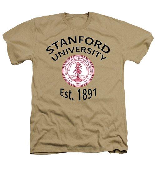 Stanford University Est 1891 Heathers T-Shirt