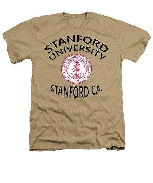 Stanford University Stanford California  Heathers T-Shirt
