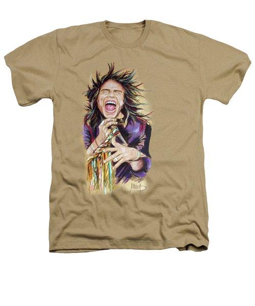 Steven Tyler Heathers T-Shirt