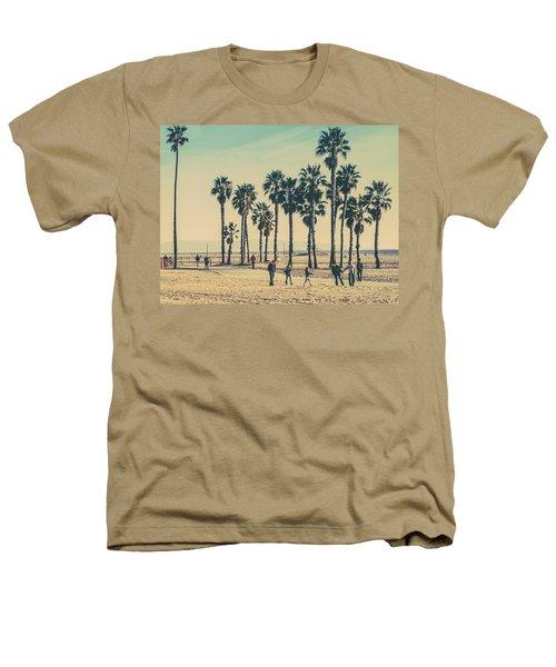 Stroll Down Venice Beach Heathers T-Shirt