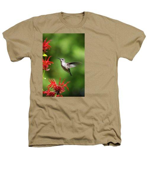 Summer Beauty Heathers T-Shirt