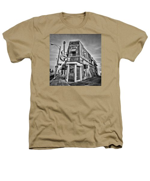 Sun Studio - Memphis #2 Heathers T-Shirt