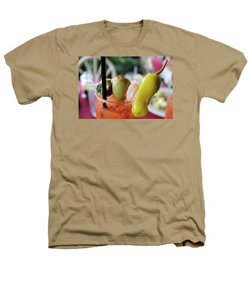 Sunday Brunch Heathers T-Shirt