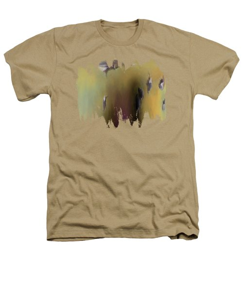 Surreal Turkey Tornado Heathers T-Shirt