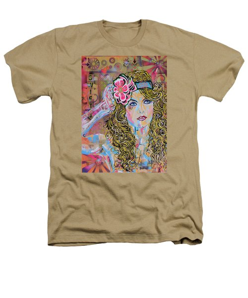 Swift Heathers T-Shirt by Heather Wilkerson