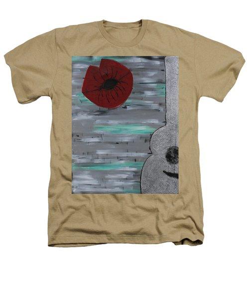 Taylor Heathers T-Shirt by Alexandria Drake