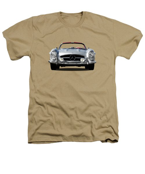 The 1958 300sl Heathers T-Shirt by Mark Rogan