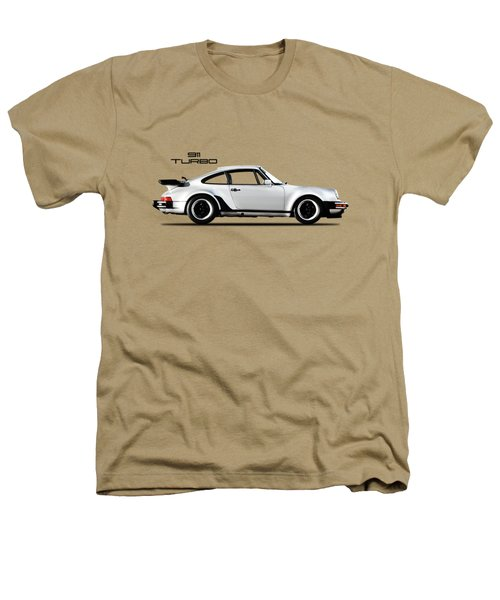 The 911 Turbo 1984 Heathers T-Shirt