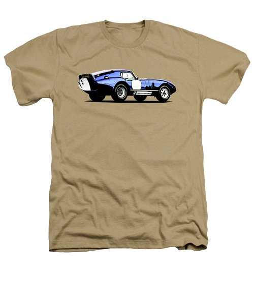 The Daytona Heathers T-Shirt by Mark Rogan