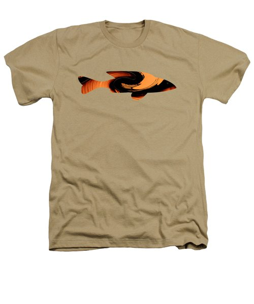 The Industrial Fish Heathers T-Shirt