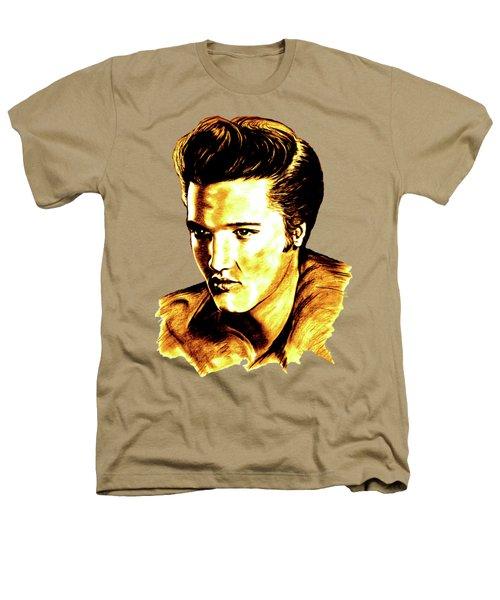The King Heathers T-Shirt by Gitta Glaeser