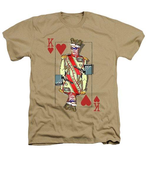 The Kings - Elton John Heathers T-Shirt