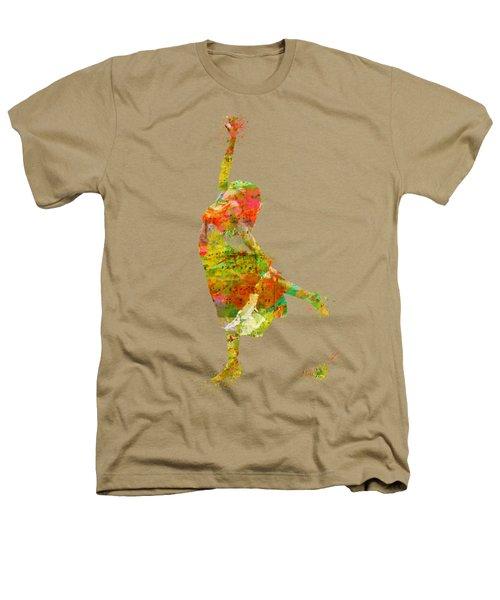 The Music Rushing Through Me Heathers T-Shirt