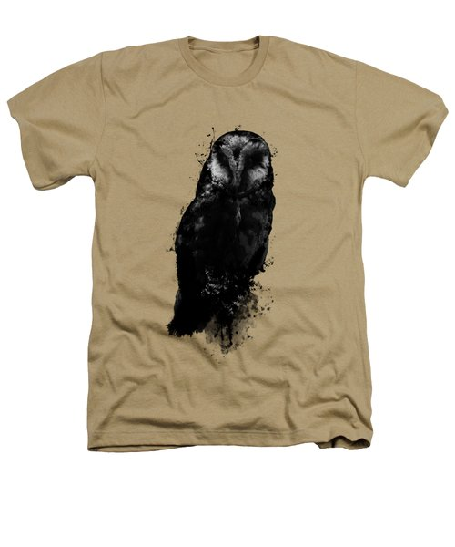 The Owl Heathers T-Shirt