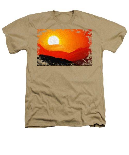 The Painted Desert Signature Series Heathers T-Shirt