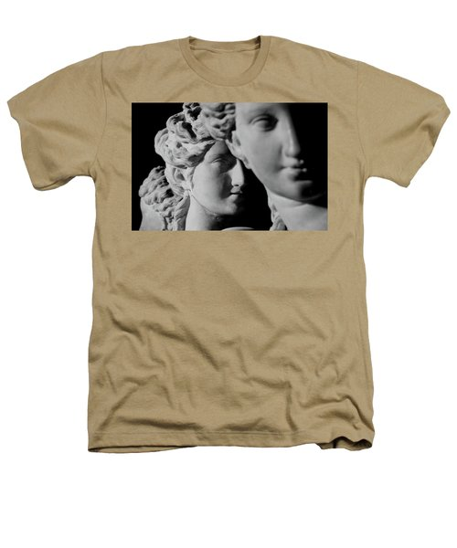 The Three Graces Heathers T-Shirt