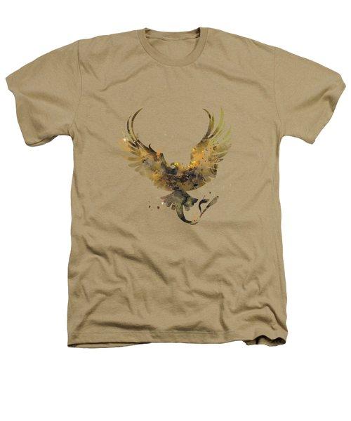 Thunderbird Heathers T-Shirt