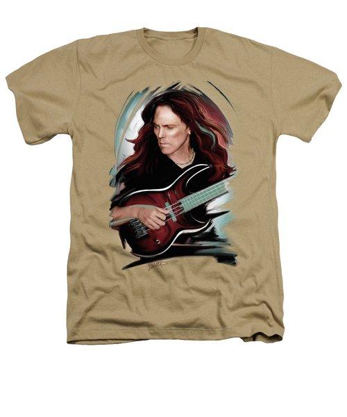 Timothy B. Schmit Heathers T-Shirt
