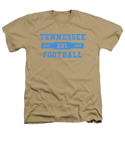 Titans Retro Shirt Heathers T-Shirt