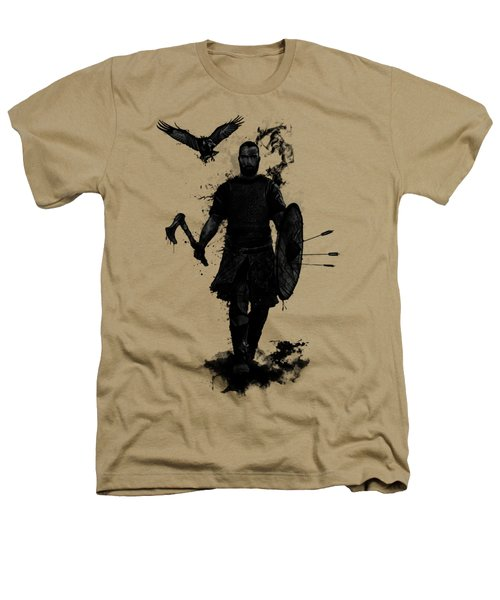 To Valhalla Heathers T-Shirt