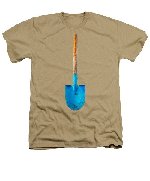 Tools On Wood 72 Heathers T-Shirt