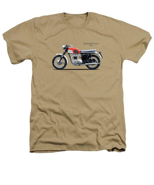 Triumph Bonneville 1966 Heathers T-Shirt