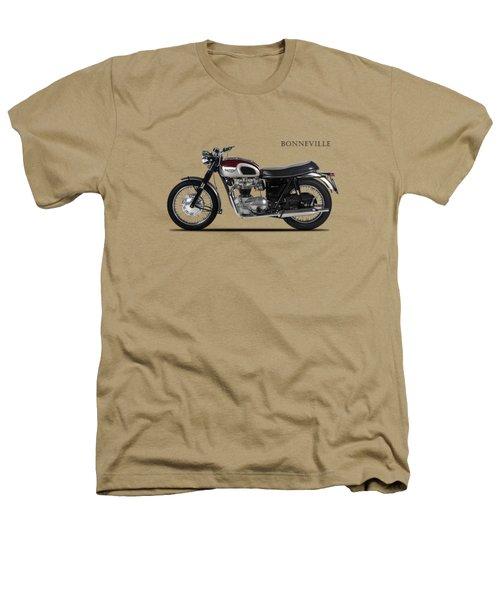 Triumph Bonneville 1968 Heathers T-Shirt