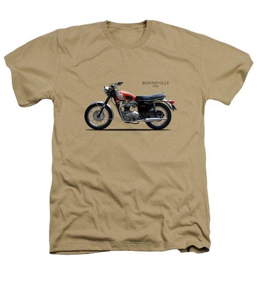 Triumph Bonneville 1969 Heathers T-Shirt
