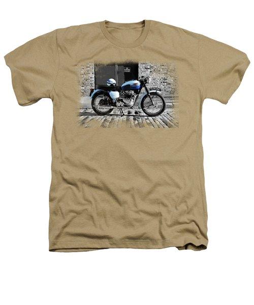 Triumph Bonneville T120 Heathers T-Shirt