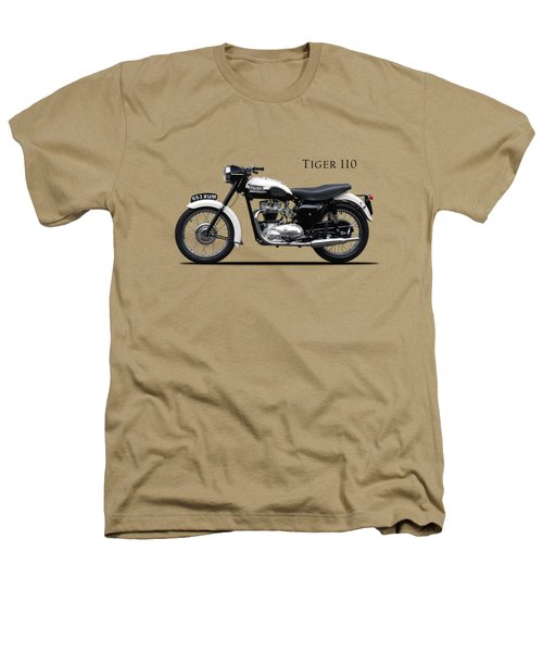 Triumph Tiger 1959 Heathers T-Shirt