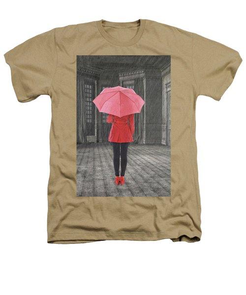 Umbrella Heathers T-Shirt