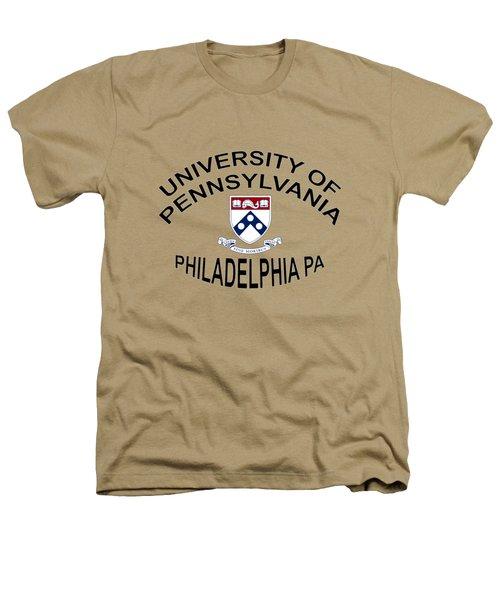University Of Pennsylvania Philadelphia P A Heathers T-Shirt
