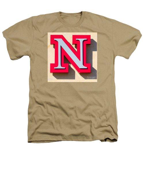 UNL Heathers T-Shirt