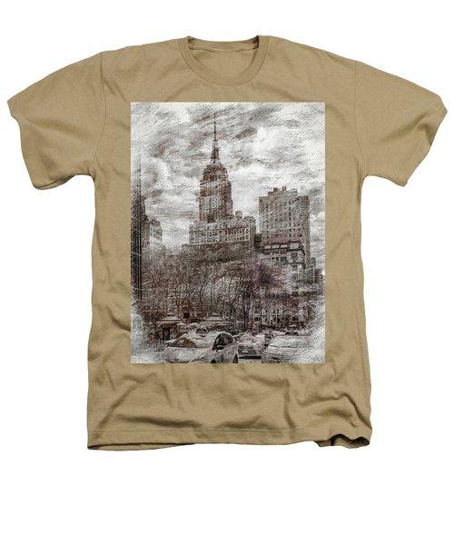 Urban Rush Heathers T-Shirt