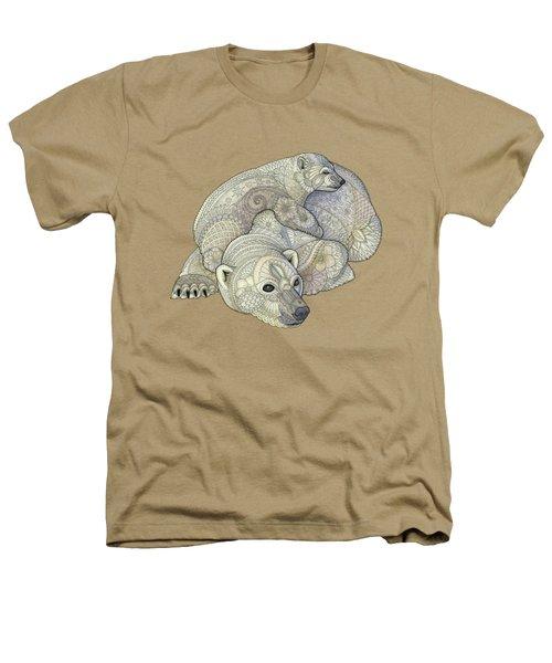 Ursa Major And Minor Heathers T-Shirt