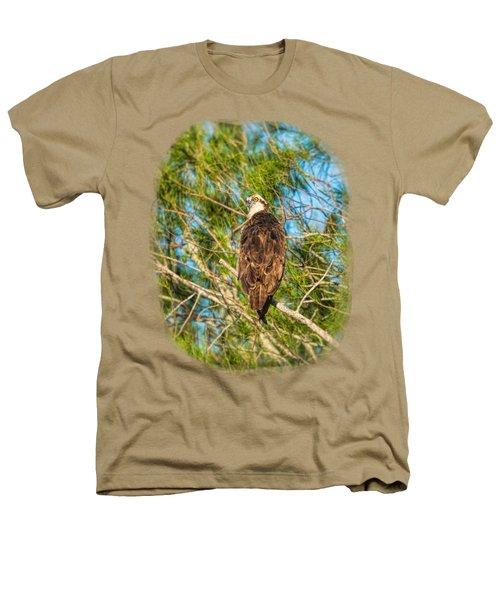 Vigilance 2 Heathers T-Shirt