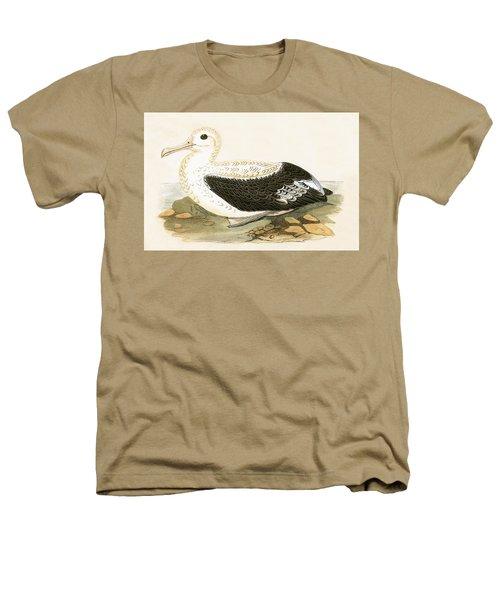 Wandering Albatross Heathers T-Shirt