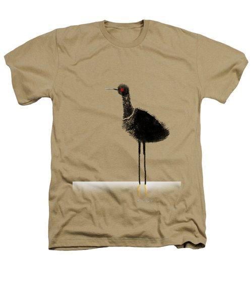 Water Bird Heathers T-Shirt