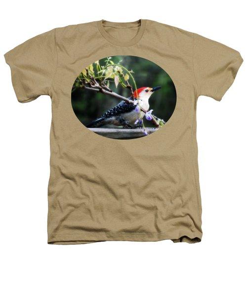 When  Heathers T-Shirt by Anita Faye