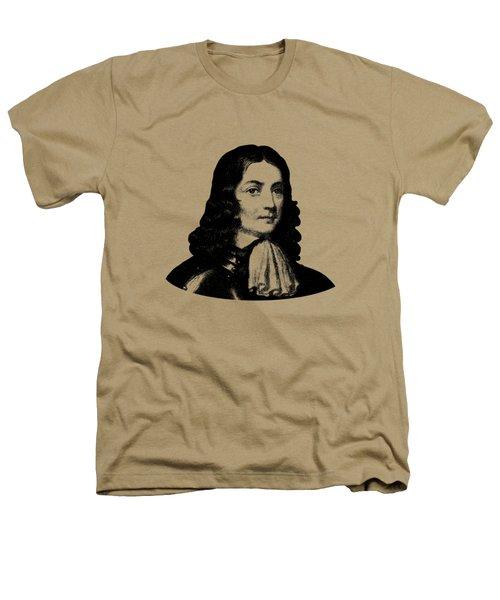 William Penn - Pennsylvania Founder Heathers T-Shirt