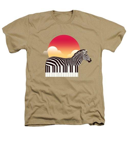 Zeyboard Heathers T-Shirt