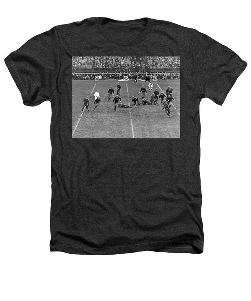 Notre Dame-army Football Game Heathers T-Shirt