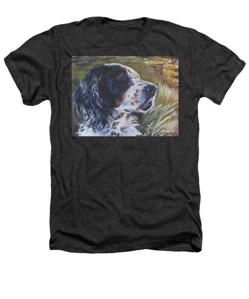 English Setter Heathers T-Shirt