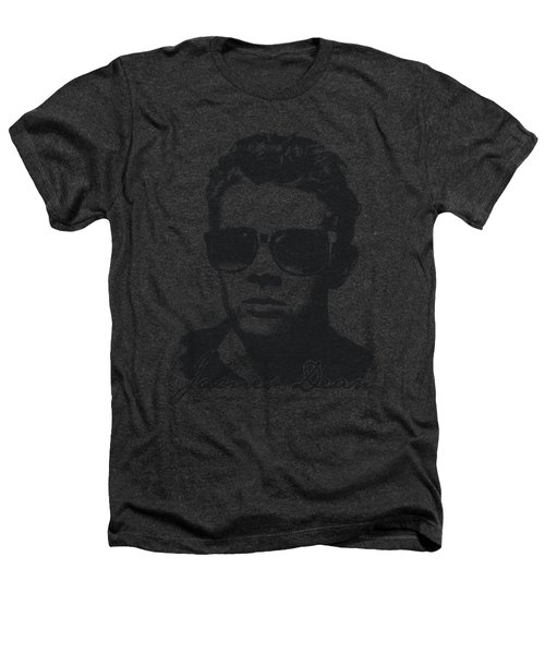 Dean - Shades Heathers T-Shirt by Brand A