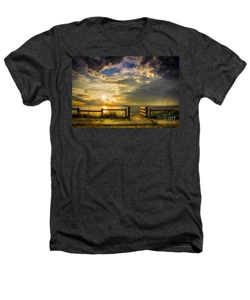 Del Sol Heathers T-Shirt